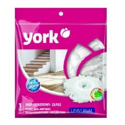 Uniwersalny zapas do mopa obrotowego York