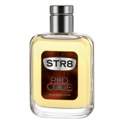 STR8 Red Code Woda po goleniu 100 ml