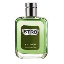 STR8 Adventure Woda po goleniu 100 ml