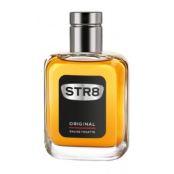 STR8 Original Woda toaletowa w sprayu 50 ml