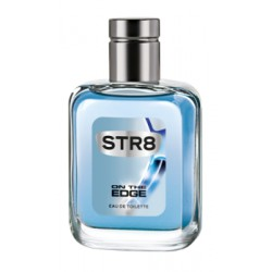 STR8 On The Edge Woda toaletowa w sprayu 50 ml