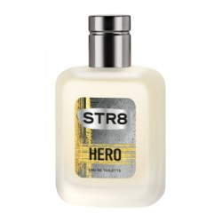 STR8 Hero Woda toaletowa w sprayu 50 ml