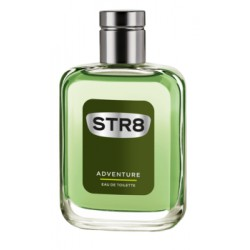 STR8 Adventure Woda toaletowa w sprayu 100 ml