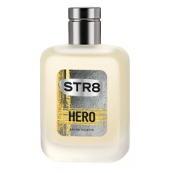 STR8 Hero Woda toaletowa w sprayu 100 ml