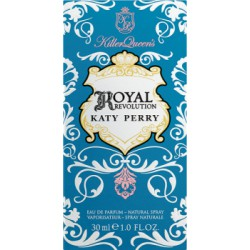 Katy Perry Royal Revolution Woda perfumowana 30 ml