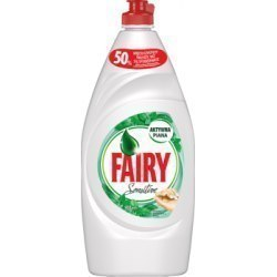 Fairy Sensitive Teatree & Mint Płyn do mycia naczyń 900 ml