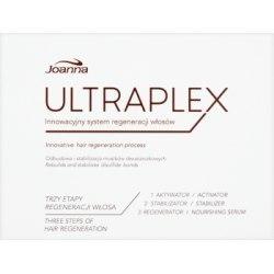 Joanna Ultraplex System regeneracji włosów