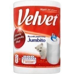 Velvet Jumbito Ręcznik papierowy
