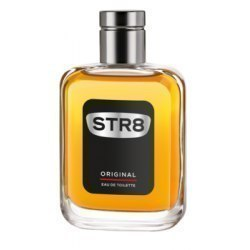STR8 Original Woda toaletowa w sprayu 100 ml