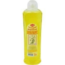 Szampon do włosów Popularny rumiankowy 1L