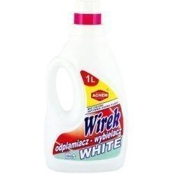 Wirek odplamiacz, wybielacz biel 1L