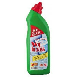 Płyn do mycia WC Brzask 750ml