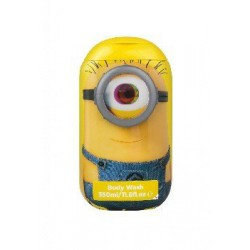 Minionki 3D płyn do kąpieli 350 ml