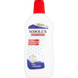 Sidolux Ochrona i połysk Środek do podłóg PVC Linoleum 500 ml