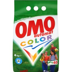 Omo Automat Intelligent Color Proszek do prania 4 kg