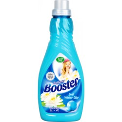 Booster 1,0 konc d/pł. soft water lily