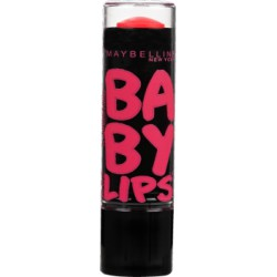 Maybelline Baby Balsam do ust Lips Electro 95 Strike a Rose