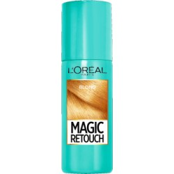 L'Oréal Paris Magic Retouch Błyskawiczny retusz odrostów w spray'u blond 75 ml