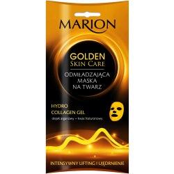 Marion Golden Skin Care Odmładzająca Maska na Twarz