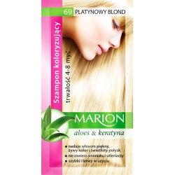 Marion szampon koloryzujący 69 Platynowy Blond saszetka 40ml