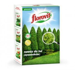Florovit nawóz do tui 925g