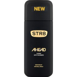 STR8 Ahead Dezodorant natural spray 85 ml