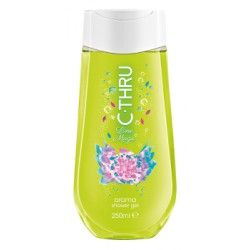 C-Thru żel pod prysznic Lime Magic 250 ml