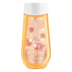 C-Thru żel pod prysznic Pure Illusion 50 ml