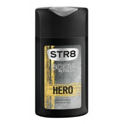 STR8 Żel pod prysznic Hero 250ml