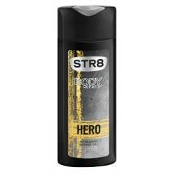 STR8 Żel pod prysznic Hero 400ml