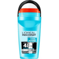 L'Oreal Paris Men Expert Cool Power Antyperspirant w kulce 50 ml