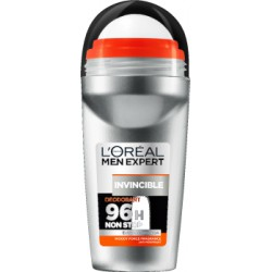L'Oreal Paris Men Expert Invincible Dezodorant antyperspirant w kulce 50 ml