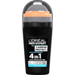 L'Oreal Paris Men Expert Carbon Protect Antyperspirant w kulce 50 ml