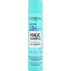 L'Oréal Paris Magic Shampoo Fresh Crush Suchy szampon 200 ml