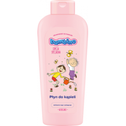 Bambino Płyn do kąpieli 400 ml