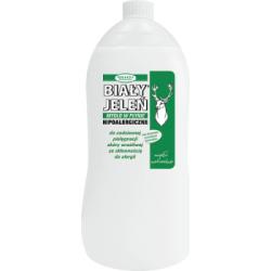 Biały Jeleń Hipoalergiczne mydło w płynie 1 l