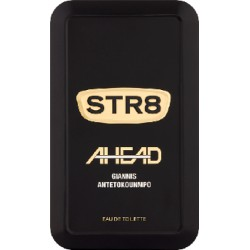 STR8 Ahead Woda toaletowa w sprayu 100 ml