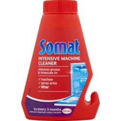 Somat Intensive Machine Cleaner Środek do czyszczenia zmywarek 250 ml