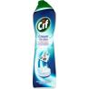 Cif Cream UltraBiel z wybielaczem z mikrokryształkami Mleczko do czyszczenia powierzchni 693 g