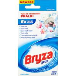 Bryza Lanza Original Płyn do czyszczenia pralki 250 ml