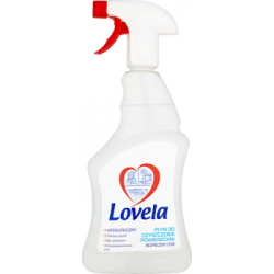 Lovela Hipoalergiczny płyn do czyszczenia powierzchni 500 ml