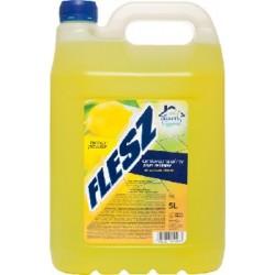 Flesz uniwersalny płyn myjący - Lemon Power 5 L