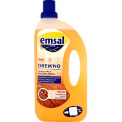 Emsal Drewno Preparat do impregnacji przed zmoczeniem 1000 ml
