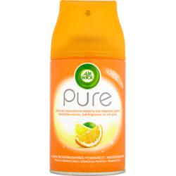 Air Wick Pure Wkład do odświeżacza powietrza śródziemnomorska pomarańcza 250 ml