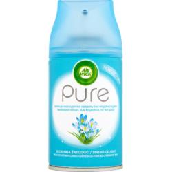 Air Wick Pure Wkład do odświeżacza powietrza wiosenna świeżość 250 ml
