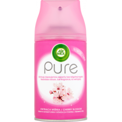 Air Wick Pure Wkład do odświeżacza powietrza kwitnąca wiśnia 250 ml