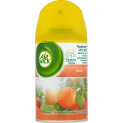 Air Wick Wkład do odświeżacza powietrza citrus 250 ml