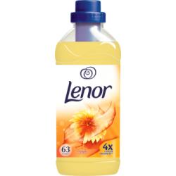 Lenor Summer Breeze Płyn do płukania tkanin 1,9l, 63prania