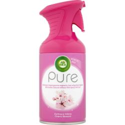 Air Wick Pure Kwitnąca wiśnia Odświeżacz powietrza 250 ml