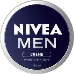 NIVEA MEN Creme Krem 150 ml